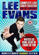 Best lee evans comedy dvds Reviews
