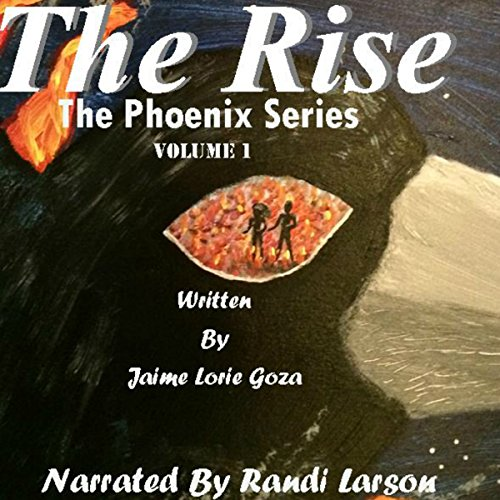 The Rise audiobook cover art