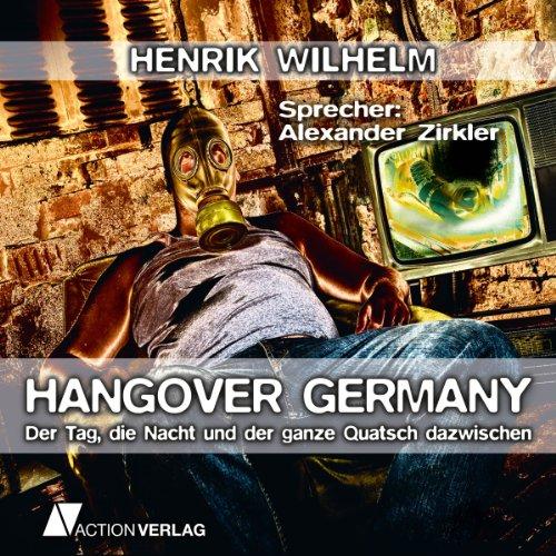 Hangover Germany Titelbild