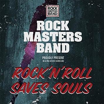 Rock 'n' Roll Saves Souls