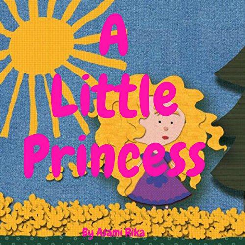 A Little Princess audiobook cover art