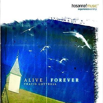 Alive Forever [Split Trax]