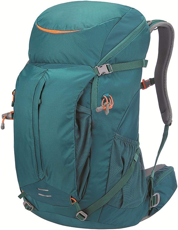 Mnner für Outdoor Bergsteigenbeutel 40L QINGZHOUQI und