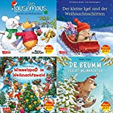 Maxi-Pixi-4er-Set 62: Bald nun ist Weihnachtszeit (4x1 Exemplar) (62) - Anna Casalis