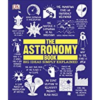 The Astronomy Book: Big Ideas Simply Explained Kindle eBook