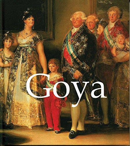 Goya: 1746-1828 (Mega Square)