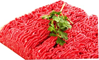 Marconda's Meats, All Natural Pure Grass Fed Ground Beef 16 oz.