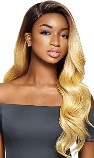 Best outre brazilian boutique swiss lace front wig Reviews