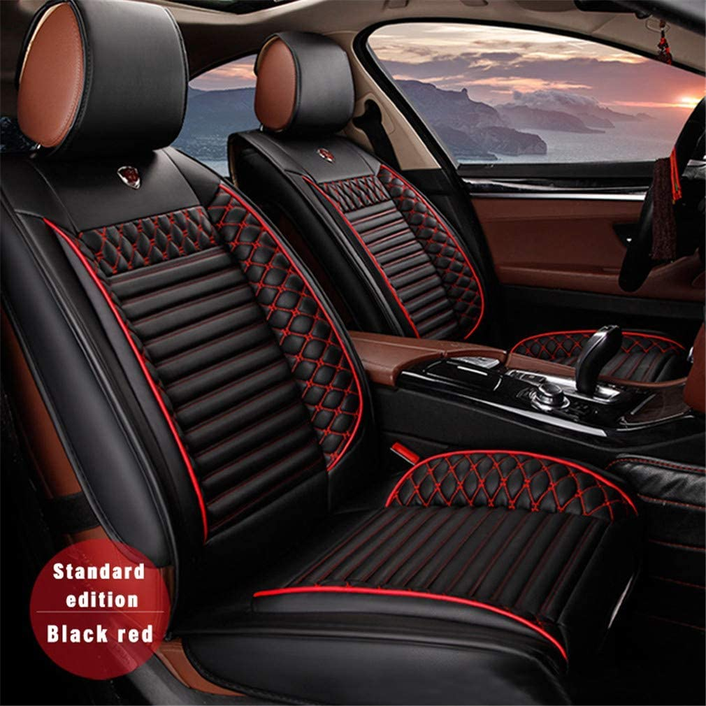 Jiahe Car Seat Covers free shipping for Artifici Model Tesla 3 Omaha Mall Protection