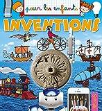 Pour les enfants : Les inventions