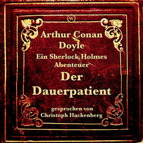 Der Dauerpatient Titelbild