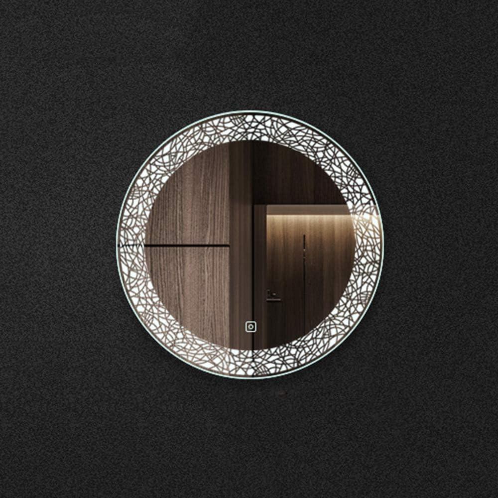 Light LED Mirror Award-winning store Bathroom Smart Wall-Mounted Mi Portland Mall