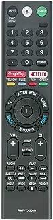 NewRMF-TX300U ReplacementRemoteControlCompatible withSonySmart TV XBR-43X800EXBR-49X800EXBR-55X800EXBR-65X850EXBR-75X850EXBR-43X800DXBR-65X930DXBR-65X930EXBR-75X850DXBR-75X900E