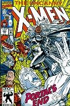 The Uncanny X-Men #285 : Down the Rabbit Hole (Marvel Comics)