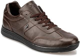 RYZEN 9PR Kahverengi Erkek Ayakkabı