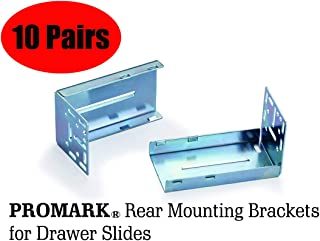ProMark Rear Mounting Brackets -10 Pack