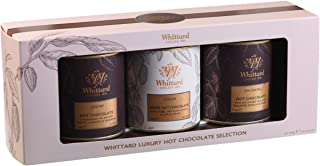 Whittard of Chelsea Luxury Hot Chocolate Selection