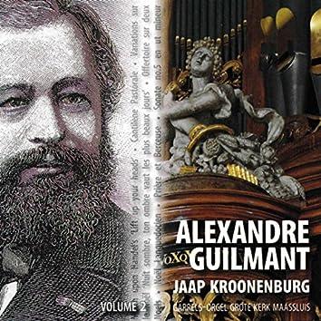 Alexandre Guilmant: Volume 2