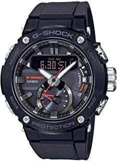 Casio Analog-Digital Black Dial Men's Watch-GST-B200B-1ADR (G957)