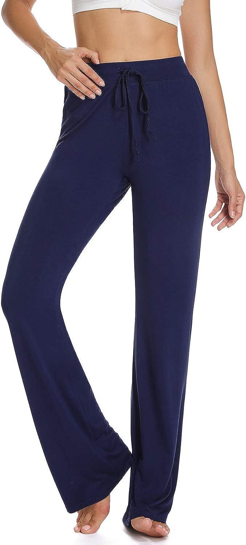 FITTOO Women's High Waisted Geometric Yoga Pants Geometry Print Leggings Workout Sports Trousers