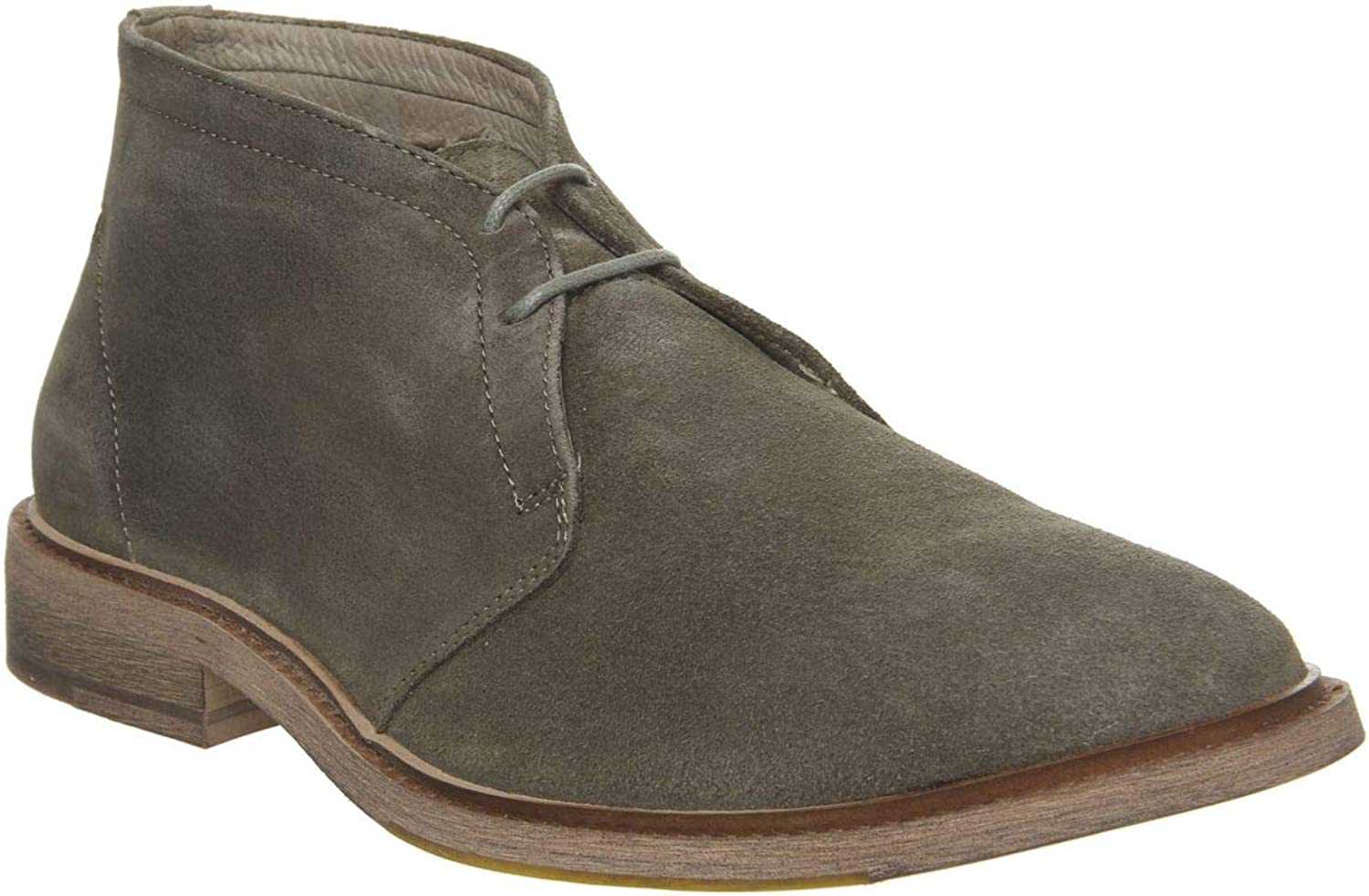 Ask The Missus Lazy Chukka Boots