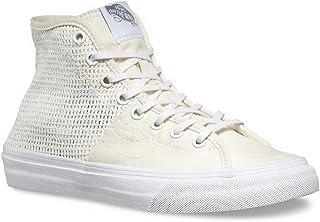 Vans Mens SK8-Hi Decon SPT Hight Top Lace Up Fashion Sneakers US