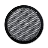 Universal 12 inch Car Audio Metal Sub Woofer Grille 12 Inches Grill