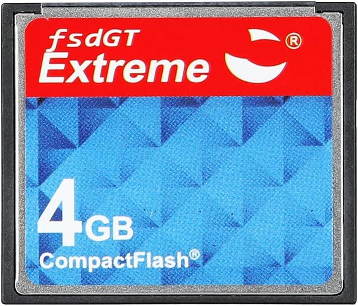 Compact Flash Memory Card Original Camera Card CF Card 4GB
