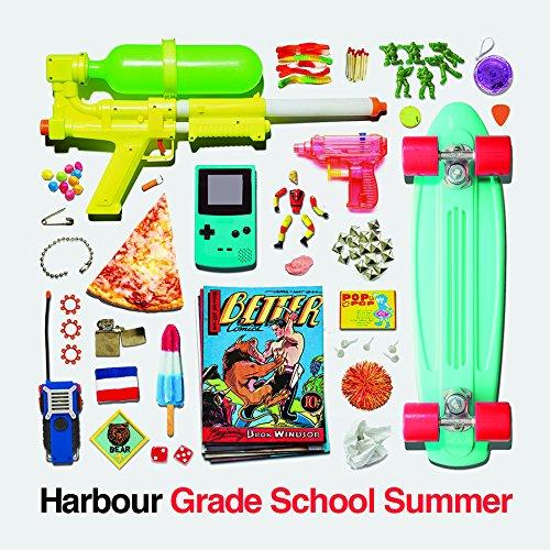 Grade School Summer