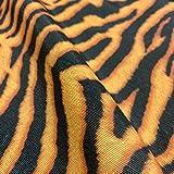 Animal Skins Digital Baumwolle Rich Leinen Stoff Basteln