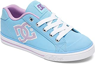 408fc90c1 Amazon.es: DC Shoes - Zapatos para niña / Zapatos: Zapatos y ...