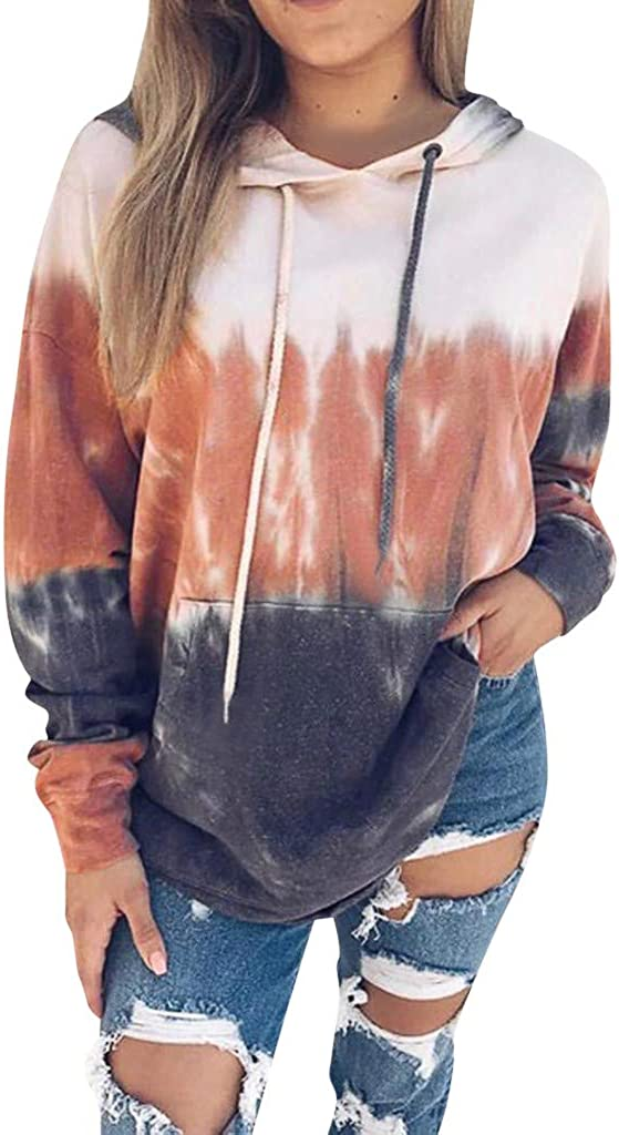 Women's Autumn Winter Hoodies Printing Limited time cheap sale with Gradient Direct sale of manufacturer Long Sleeve