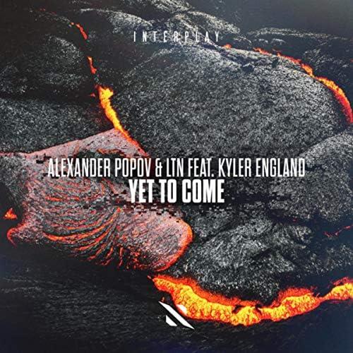 Alexander Popov & LTN feat. Kyler England