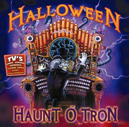 Price comparison product image Halloween Haunt-O-Tron