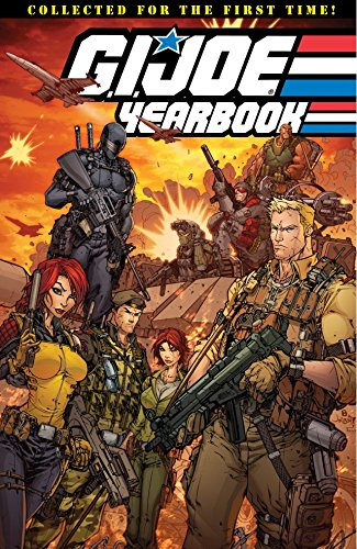G.I. Joe Yearbook: Collected Edition (English Edition)