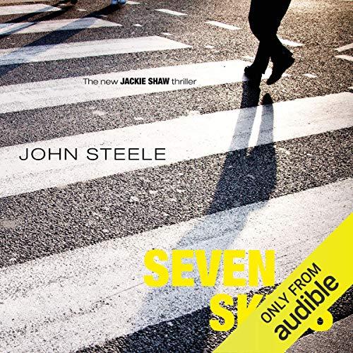 Seven Skins cover art