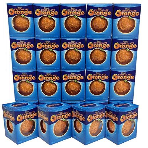 テリーズ チョコレート オレンジミルク 24箱セット クール便