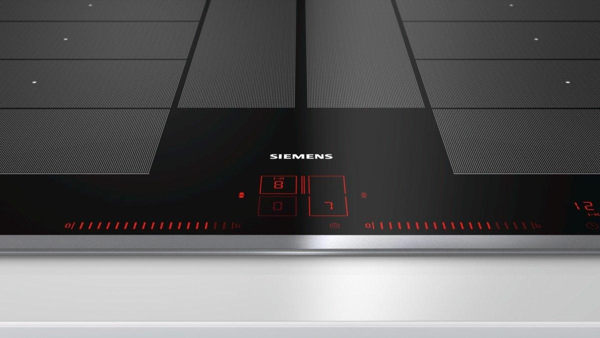 Siemens ex845lyc1e iQ700 hobs eléctrico/vitrocerámica/vidrio y ...