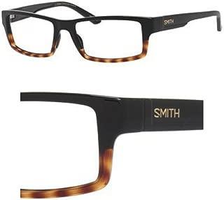 Eyeglasses Smith Brogan 2_0 0SII Black Fade Tortoise