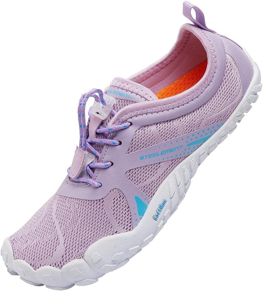 STEELEMENT. Purple Barefoot Minimalist Shoes Trail Zero Drop Surprise price Run security