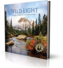 Wild Light: A Celebration of Rocky Mountain National Park | Award-winning photography coffee table book