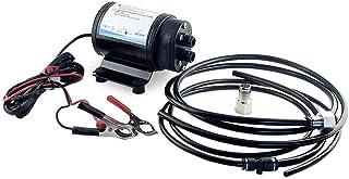 Albin Pump Marine Kit de changement d'huile pour pompe à engrenages – 12 V [04-03-009]