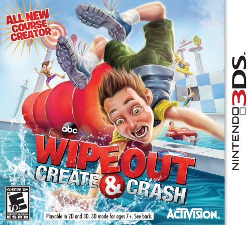 Wipeout: Create & Crash - Xbox 360