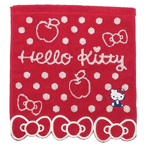 Marushin Sanrio Hello Kitty - Toalla de baño