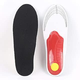 Almohadilla para Calzado Kitechildhood c/ómodo Gel de Silicona para el tal/ón Protector de pies