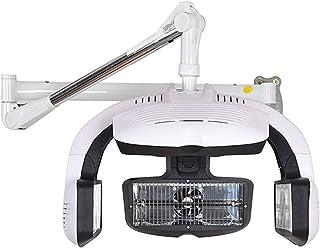 Ljings Calentador De Secador Pelo 700 W para Montaje En Pared, Panel Control Táctil, Máquina Calentamiento Iónico para Peluquería, Belleza, para Teñir El Cabello, Permanente Y Acondicionamiento