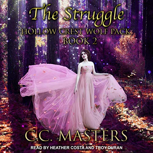 Couverture de The Struggle