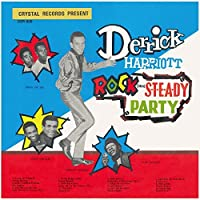 Rock Steady Party by Various Artists