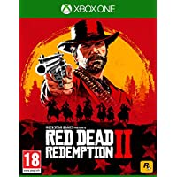 Red Dead Redemption 2 (XBox One) [Importación inglesa]