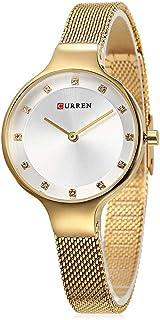 Ladies Fashion Watch Curren C9008L-G